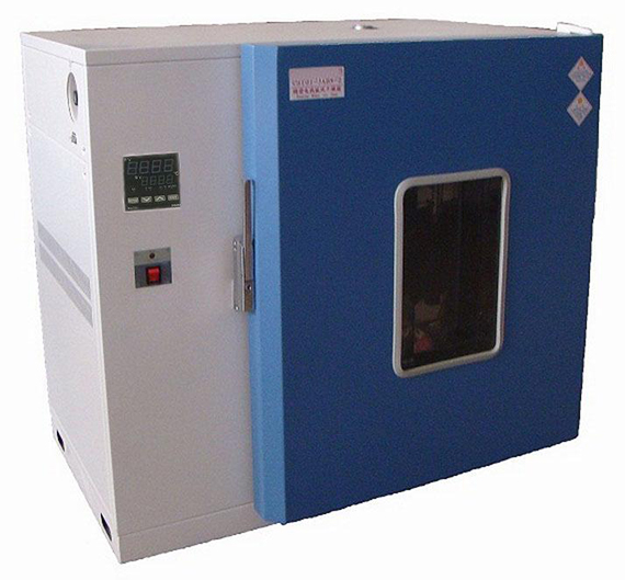 Electric constant temperature drying oven-
